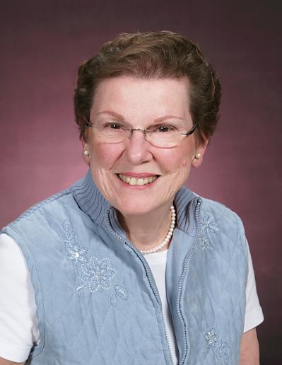 E Marie Wilson, PRP, CPP-T